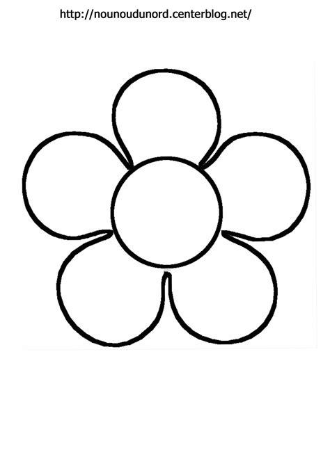 Fleurs #4 (Nature) – Coloriages à imprimer