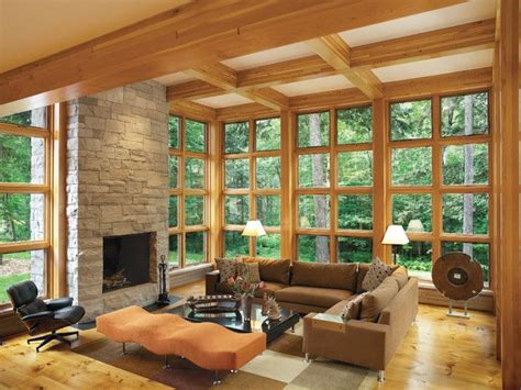 amerikanisches wohnzimmer arredamento american style idee regalo che fanno la