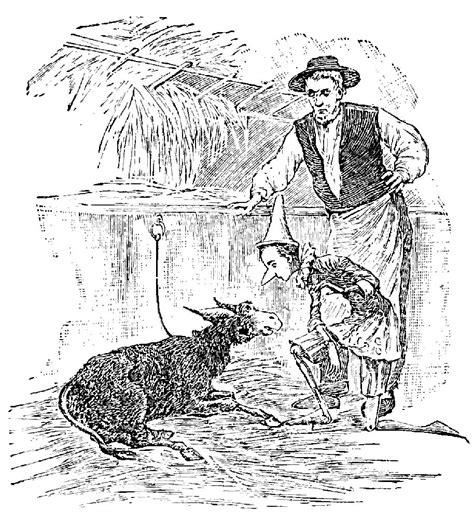 burattino testo file le avventure di pinocchio pag292 jpg wikimedia commons