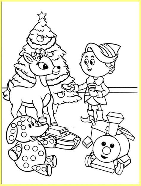 imagenes de navidad bonitas para colorear imagenes de navidad para ni 241 os para colorear en l 237 nea