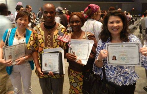 N400 Background Check The Naturalization Ceremony International Focus