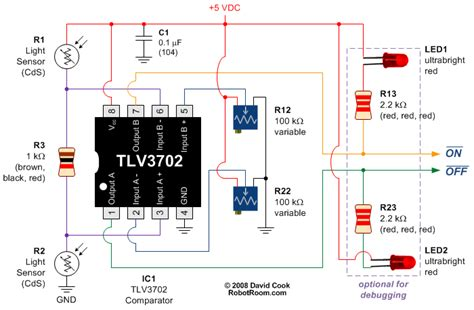 Diagram Laser Diode Driver Diagram Free Engine Image For