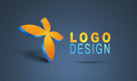 Logo Design Via Photoshop | 3d logo design in photoshop hindi urdu tutorial youtube