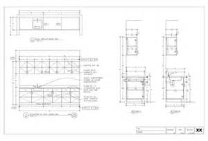 Designing A Kitchen Floor Plan bim and architecture cad outsourcing cad drafting companies