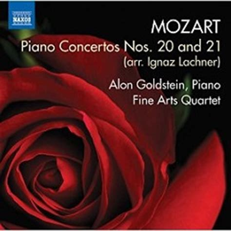 best mozart piano concerto recordings mozart piano concertos 20 and 21 naxos 8 573398 bw