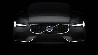Future Volvo Cars Concept Coupe Volvo Cars