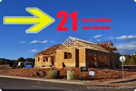 things to consider when building a house 21 things to consider when building a house lou lou