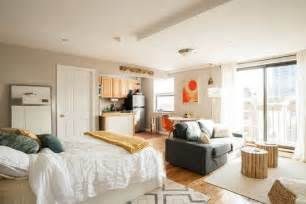 How To Feng Shui A Small Bedroom - kay s 400 square foot diy studio house call apartment therapy