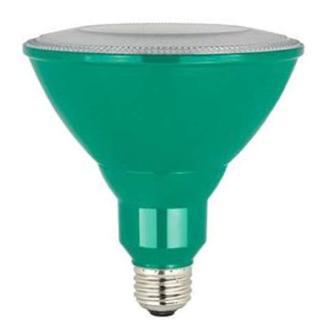 par38 green led flood light led par38 green flood light bulbs shop great prices and