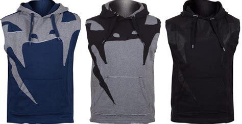 Venum Zipper Hoodie Sweater by Venum Sleeveless Hoodie Fashion Ql