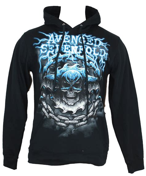 Sweater Avenged Sevenfold Abu Zemba Clothing harley davidson hoodie discontinued harley davidson clothing harley black panther