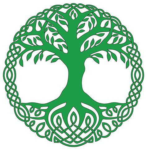 tree symbol the tree of life meaning and symbolism mythologian net