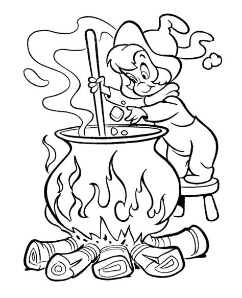 herb coloring pages sketch coloring page