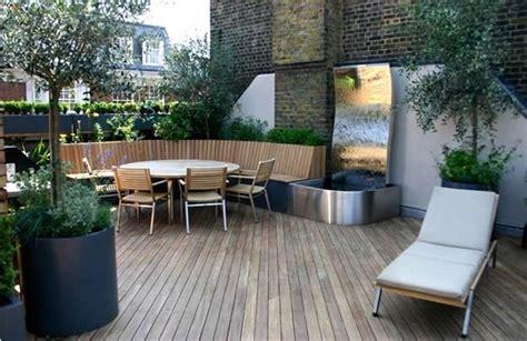 terrazzo arredato terrazzi e balconi piante da terrazzo caratteristiche