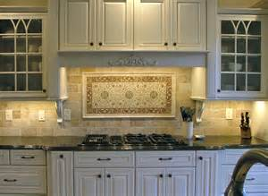 Vintage Kitchen Tile Backsplash Kitchen Marseille Stone Tile Kitchen Backsplash With