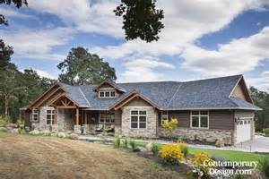 ranch homes designs rambler style house