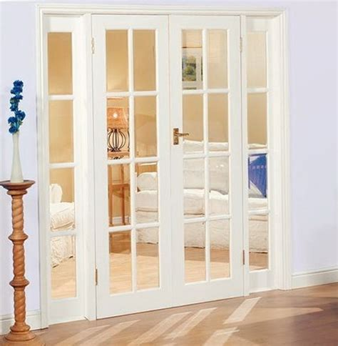 interior doors with side panels doors with side panels white finish home