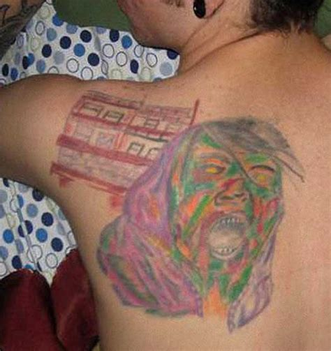 america s worst tattoos best 25 worst tattoos ideas on worst tatoos