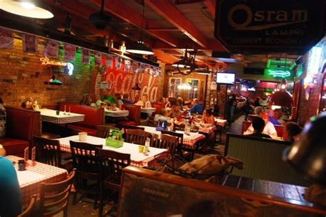 codys road house cody s restaurant picture of cody s original roadhouse crystal river tripadvisor