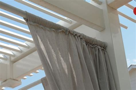 Canvas Patio Curtains 17 Best Images About Canvas Drop Cloths On Pinterest Painters Cloth Outdoor Curtains And