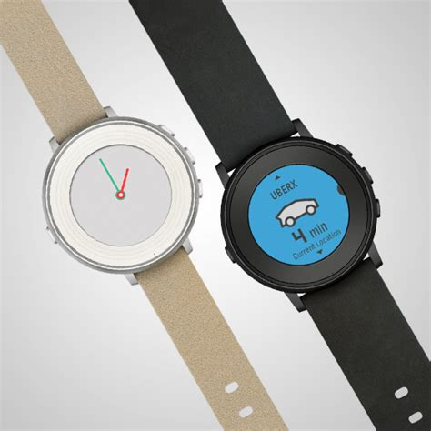 Time And Time Around pebble time lifestyle for magazine s