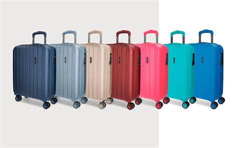 las mejores maletas de cabina  viajar en avion sin facturar en