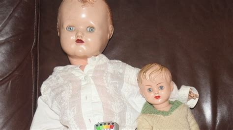 haunted doll npr haunted dolls are a thing and they re not cheap either