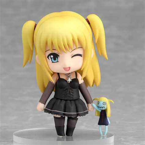 Nendoroid L Note Artikulasi 1 the wins always diciembre 2010