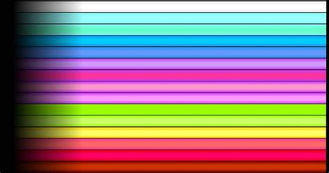 What Is The Color Of A Neon Light by Neon Library Neon Color Palette For Neon Signs