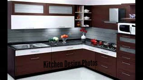kitchen design photos youtube