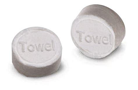 Disposable Compressed Towel compressed towel tablets disposable travel flannel ebay