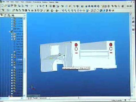 trailer design software knapheide streamlines truck design with solidworks software