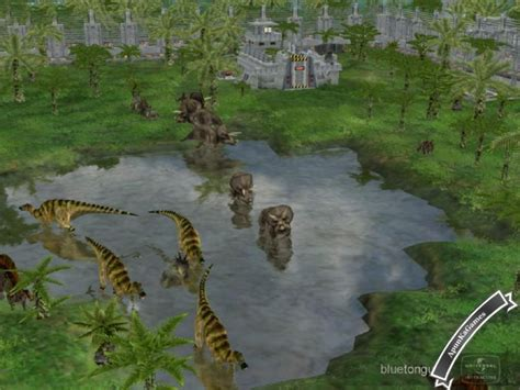 full jurassic park operation genesis download jurassic park operation genesis pc game download free