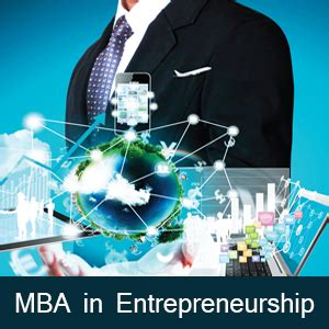 Mba Entrepreneurship by Mba In Entrepreneurship Career Prospects
