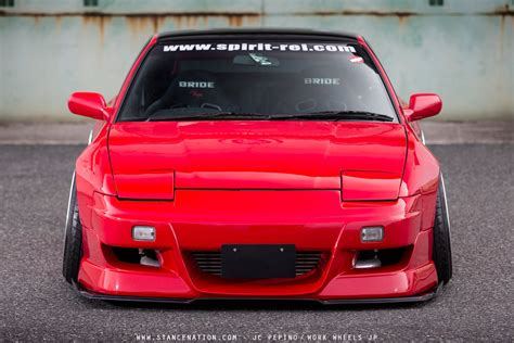 nissan 180sx modified nissan 180sx modified red cars coupe wallpaper 1680x1120