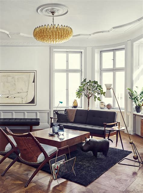 Appartment Stockholm by Stockholm Apartment Of Prop Stylist Joanna Lav 233 N