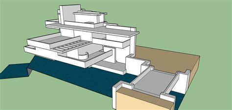 sulla casa architettura my prof