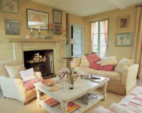 cottage interiors