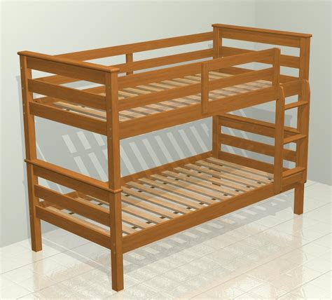 One Bed Bunk Bed F One S Bed Bunk Bed