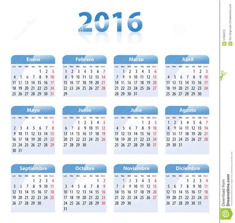 printable calendar 2016 spain november 2016 calendar in spanish 2017 printable calendar