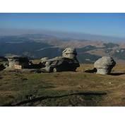 Babele Plateau &amp Sphinx Of Bucegi  Bucharest Uncovered