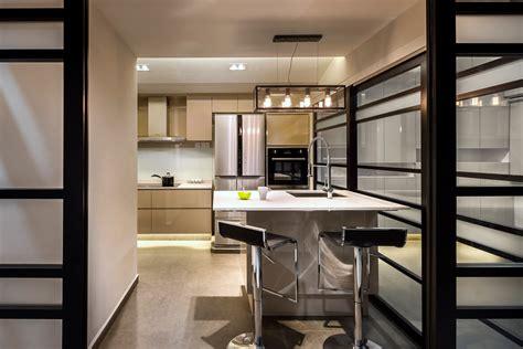 interior design   hdb flat  tanglin halt  home