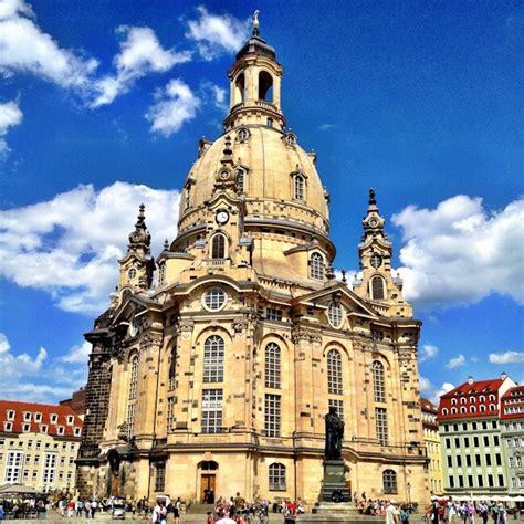 dresden   beautiful city  germany
