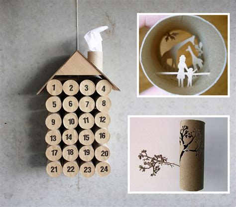 Craft Ideas Toilet Paper Rolls - creative craft ideas for my decorative