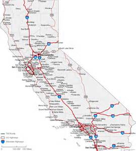 california maps pdf geography california maps