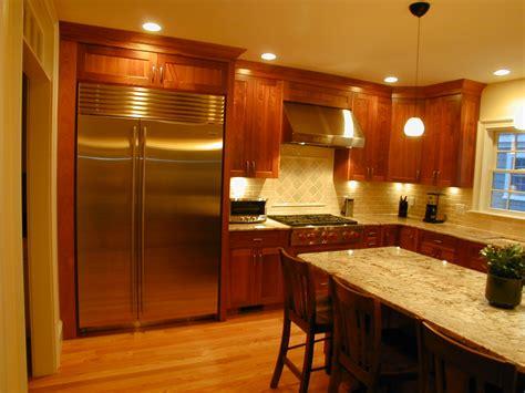 Custom Kitchen Designs Portfolio   Dedham Cabinet