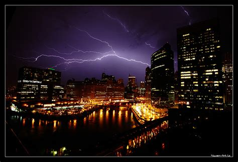electric loop electric loop chicago an august lightning in