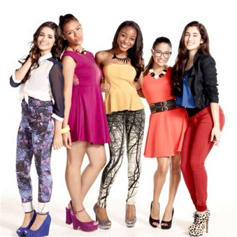 x factor group fifth harmony attempts to make a name for fifth harmony celebrity and beautiful people