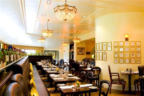 Rib Room Menu by Rib Room Steakhouse And Grill Unveils Its Winter Range Of