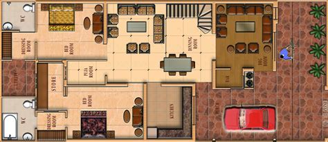 layout plan photoshop 2d floor plans rendered in photoshop